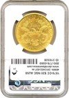 Image of 1879-CC $20 NGC AU58