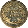 Image of 1913 10c NGC Proof 64