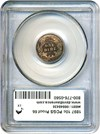 Image of 1897 10c PCGS Proof 66 * Color *