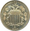 Image of 1882 5c PCGS Proof 66