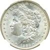 Image of 1886-O $1 NGC/CAC MS63