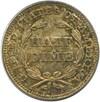 Image of 1859 H10c PCGS/CAC MS64