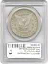 Image of 1889-CC $1 PCGS AU53