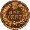 Image of 1903 1c PCGS/CAC Proof 65 RD OGH