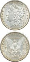 Image of 1884-S $1 PCGS AU55