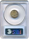 Image of 1907 10c PCGS/CAC Proof 65