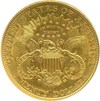 Image of 1904 $20 NGC/CAC MS64