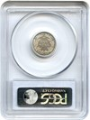 Image of 1899 10c PCGS/CAC Proof 65