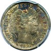 Image of 1899-S 10c PCGS/CAC MS66 - Registry Quality Gem - No Reserve!