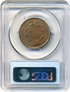 Image of 1818 1c PCGS MS63 BN