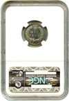 Image of 1885 1c NGC/CAC Proof 66 BN * Beautiful Toning *