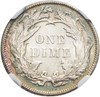 Image of 1884 10c NGC/CAC MS65 - No Reserve
