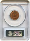 Image of 1879 1c PCGS/CAC Proof 64 RB - No Reserve!