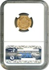 Image of 1857 Flying Eagle 1c NGC MS65 - No Reserve!