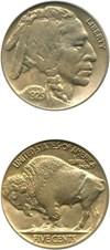 Image of 1925 5c PCGS AU58