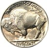 Image of 1938-D/S 5c PCGS MS65 OGH (Buffalo)