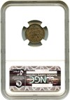 Image of 1876-CC 10c NGC AU55 - Carson City Mint