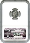 Image of 1940 10c NGC/CAC Proof 67