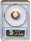 Image of 1879 10c PCGS/CAC Proof 65 Cameo - Colorful Toning - No Reserve!