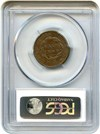 Image of 1825 1/2c PCGS/CAC MS64 BN - No Reserve!