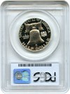 Image of 1960 50c PCGS Proof 67 Cameo