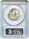 Image of 1940-D 25c PCGS MS65 (Minor Variety)