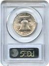 Image of 1961-D 50c PCGS MS64 FBL