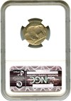 Image of 1929-D 5c NGC AU55 - No Reserve!