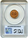 Image of 1894 1c PCGS/CAC Proof 66 RD - Tied for Finest