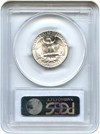 Image of 1943 25c PCGS MS66