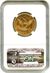 Image of 1905-S $10 NGC AU50 - No Reserve!