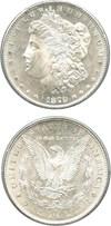 Image of 1879-S $1 PCGS MS67