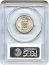 Image of 1934-D 25c PCGS AU58 (Heavy Motto)