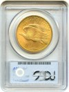 Image of 1907 Saint Gaudens $20 PCGS MS64 - No Reserve!