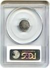 Image of 1862/1 3cS PCGS MS64 - No Reserve!