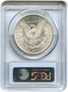 Image of 1883-S $1 PCGS MS64 - Key Date in High Grade