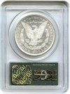 Image of 1879-S $1 PCGS/CAC MS66 - OGH
