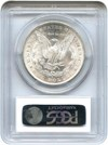 Image of 1891-S $1 PCGS MS65