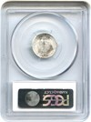 Image of 1945-S 10c PCGS/CAC MS66 (Micro S)