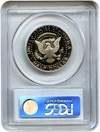 Image of 2008-S 50c PCGS Proof 69 DCAM