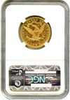 Image of 1883 $10 NGC MS62 PL * Desirable Prooflike Gold * - No Reserve!