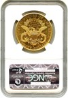Image of 1897-S $20 NGC/CAC MS62 PL * Desirable Prooflike Gold * - No Reserve!