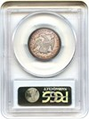 Image of 1872 25c PCGS Proof 64