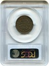 Image of 1804 1/2c PCGS/CAC XF40 (Crosslet 4, Stems)