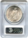 Image of 1922-D $1 PCGS/CAC MS66