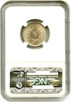Image of 1896 5c NGC/CAC MS65 - No Reserve!