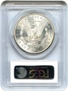 Image of 1883-S $1 PCGS/CAC MS63 - Scarce Date