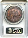 Image of 1878 Trade$ PCGS/CAC Proof 64 - Colorful Toning - No Reserve!