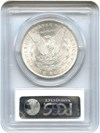 Image of 1898 $1 PCGS MS66