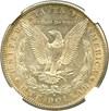 Image of 1888-S $1 NGC/CAC AU55